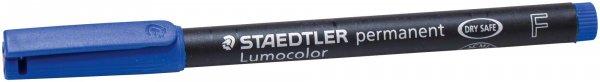 Staedtler Lumocolor® - Stück Faserschreiber blau von Spitta Verlag