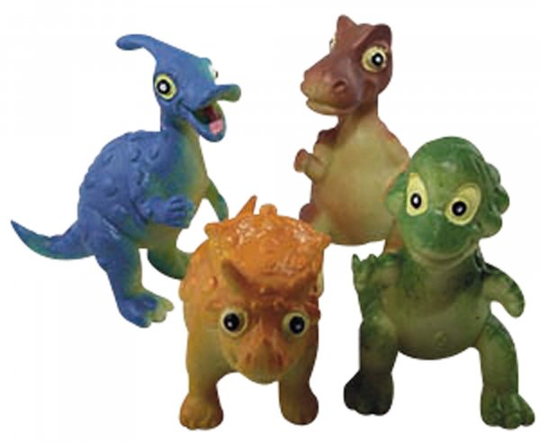 Kinder Dinos - Packung 48 Tiere von MirusMix