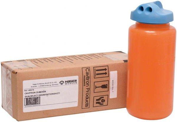 Cavitron® DualSelect Zubehör - Stück Desinfektionsflasche von Hager & Werken