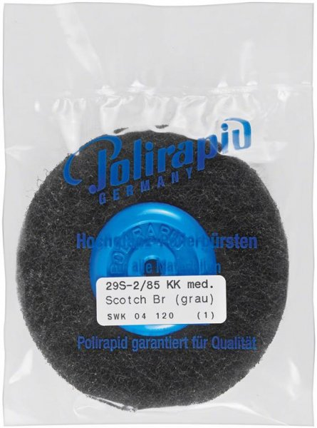 Schwabbel - Stück SWK 04 120 von Polirapid