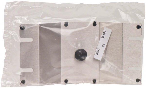 SONOREX Zubehör - Stück Deckel D 100 von Bandelin