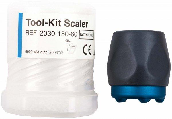 Dürr Vector - Stück Tool Kit Scaler blau von Dürr Dental