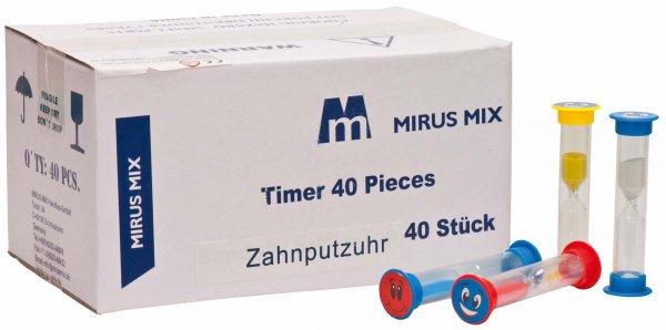 Sanduhr - Packung 40 Sanduhren von MirusMix