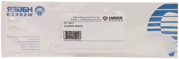 Algimix Zubehör - Stück Spatel von Hager & Werken