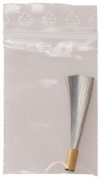 Bohrer- und Diamantreinigungsbürsten - Stück Diamantersatzbüschel von Becht