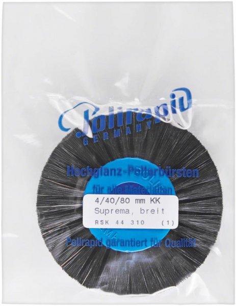 Super Bürste - Stück breit, RSK 44 310 von Polirapid