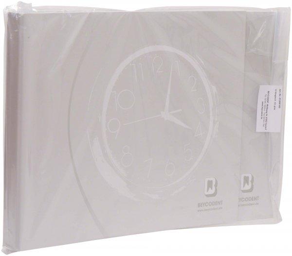 TP-Ringbuch spezial - Stück grau, leer von Beycodent