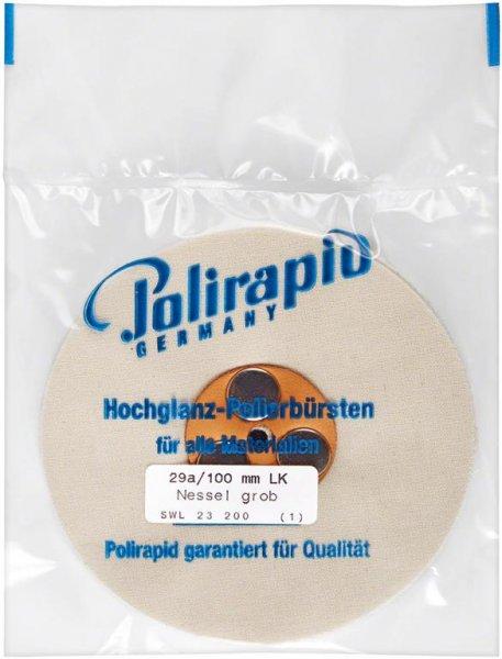 Nesselschwabbel - Stück SWL 23 200 von Polirapid