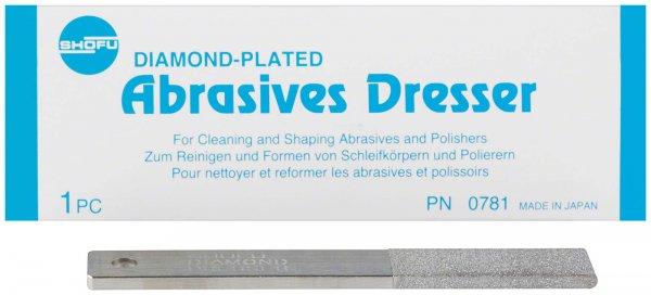 Abrasives Dresser - Stück 0781 von SHOFU