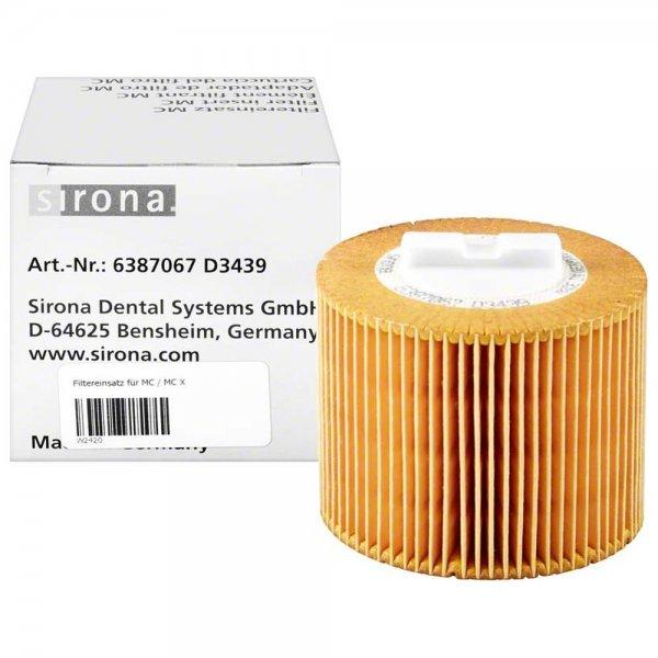 CEREC® MC/MC X Filter - Stück Filter von Dentsply Sirona