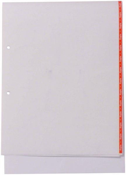 Durchschreibesätze 3-fach - Packung 500 Blatt von Beycodent