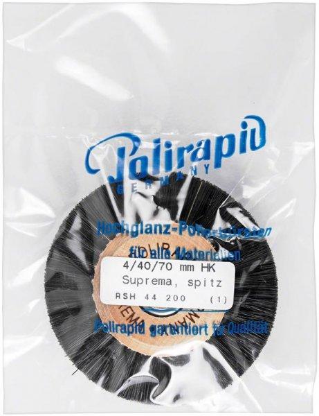 Super Bürste - Stück spitz, RSH 44 200 von Polirapid