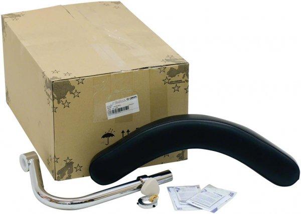 Bambach® Sattelsitz Zubehör - Stück Armlehne 55 cm lang von Hager & Werken