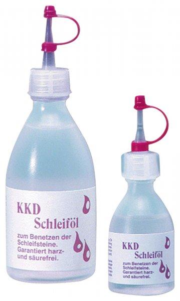Schleiföl - Flasche 30 ml von Kentzler-Kaschner