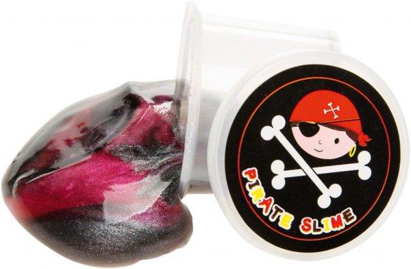 Pirat Slime - Packung 72 Dosen von MirusMix