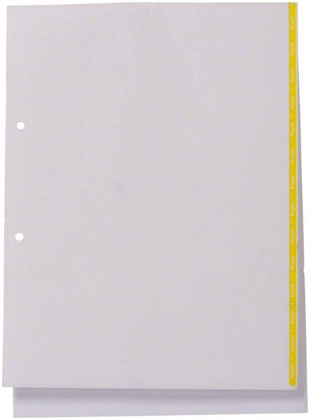 Durchschreibesätze 2-fach - Packung 750 Blatt von Beycodent