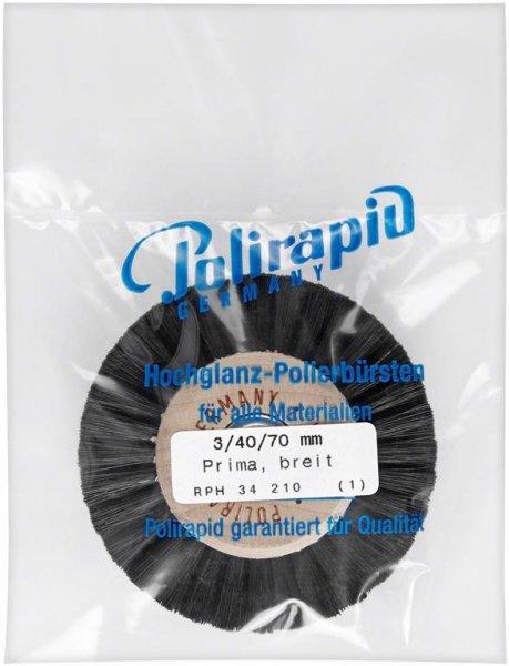 Prima Bürste - Stück RPH 34 210 von Polirapid