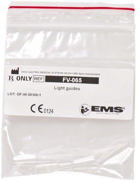 Piezon Master 700 Zubehör - Packung 4 Lichtleiter von EMS