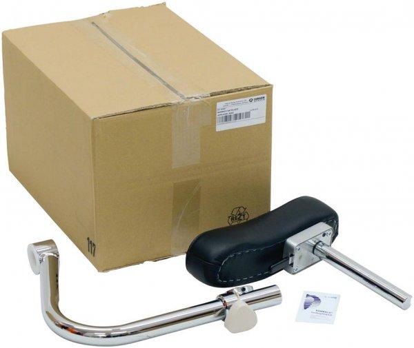 Bambach® Sattelsitz Zubehör - Stück Armlehne 30 cm kurz von Hager & Werken