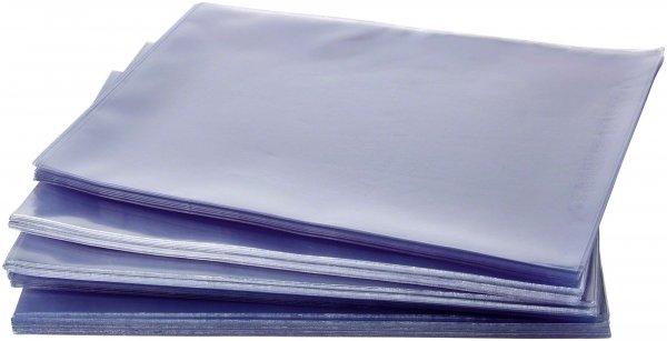 Schutzhüllen für Karteikarte - Packung 100 Hüllen, 2 Seiten offen von Spitta Verlag