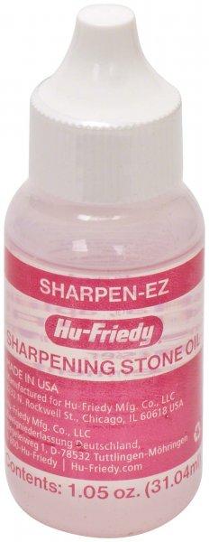 sidekick Zubehör - Flasche 29,5 ml Schleiföl von Hu-Friedy