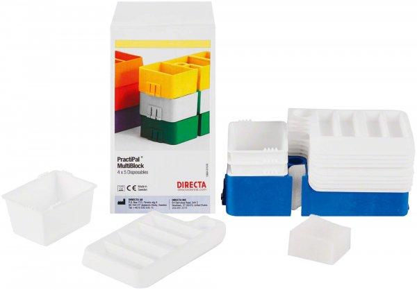 PractiPal® Multiblock - Stück blau von Directa AB