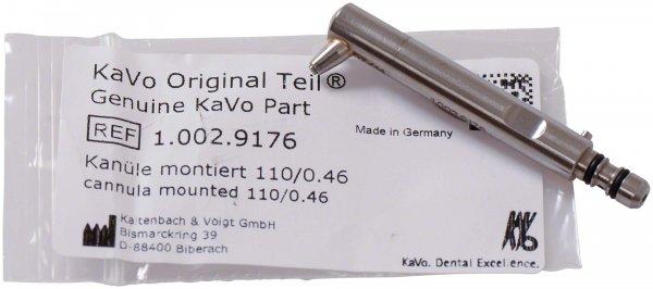 RONDOflex Plus 360 Zubehör - Stück Kanüle, 110 °C von KaVo