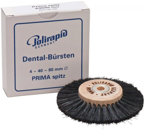 Prima Bürste - Stück RPH 44 300 von Polirapid