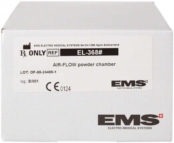 AIR-FLOW® Zubehör - Stück AIR-FLOW Pulverkammer von EMS