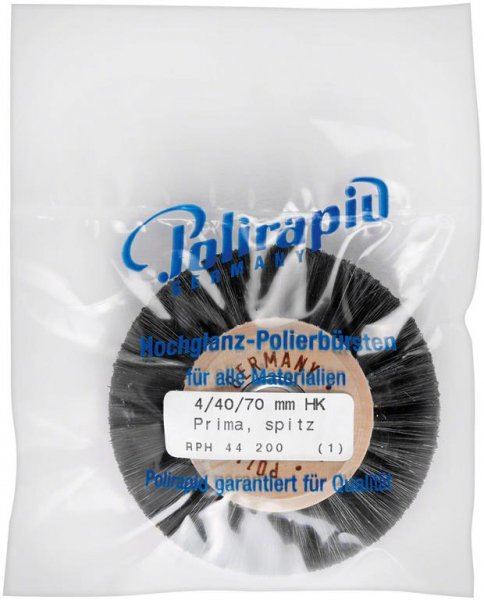 Prima Bürste - Stück RPH 44 200 von Polirapid