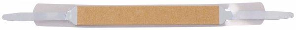 Heftzungen selbstklebend - Packung 100 Zungen von Beycodent