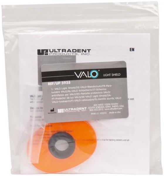 VALO Zubehör - Stück Light Shield von Ultradent Products
