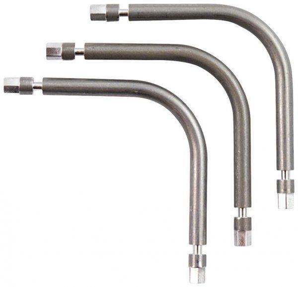 Dürr Vector - Packung 3 Prüfwerkzeuge von Dürr Dental
