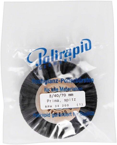 Prima Bürste - Stück RPH 34 200 von Polirapid