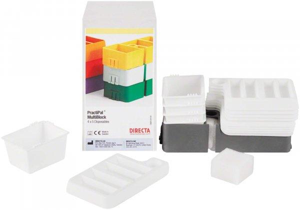 PractiPal® Multiblock - Stück grau von Directa AB