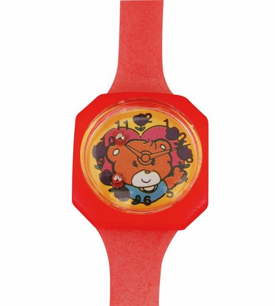 Miratoi® Nr. 7 Armbanduhr - Packung 84 Armbanduhren, Nr. 7 von Hager & Werken