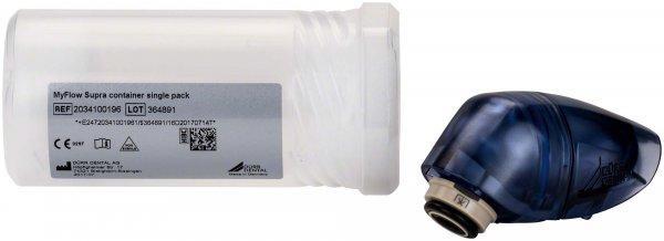 LUNOS® MyFlow Zubehör - Stück Pulverbehälter von Dürr Dental