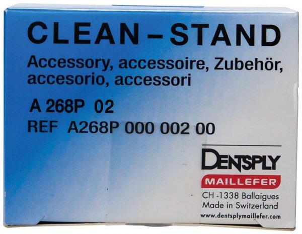 CLEAN-STAND - Stück CLEAN-STAND oval von Dentsply Sirona