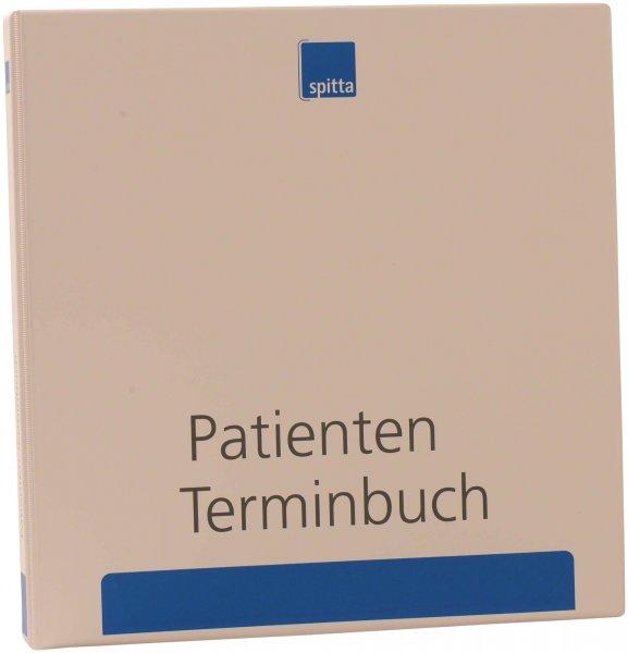 Kontrollbuch - Stück Termineinlagen von Spitta Verlag