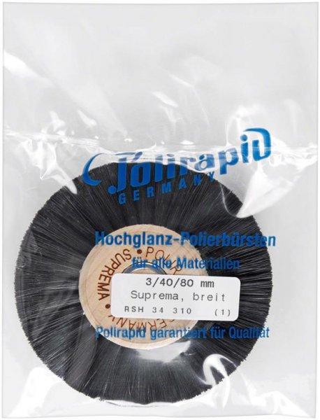 Super Bürste - Stück breit, RSH 34 310 von Polirapid
