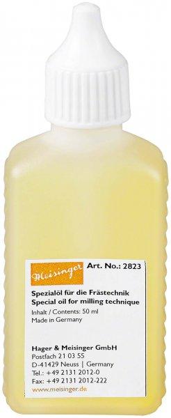 Spezialöl - Flasche 50 ml Fräsöl von Hager & Meisinger