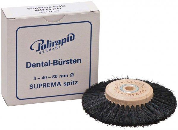 Super Bürste - Stück spitz, RSH 44 300 von Polirapid