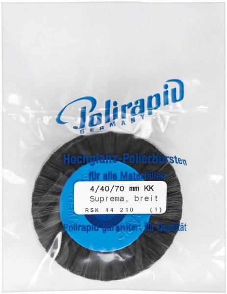 Super Bürste - Stück breit, RSK 44 210 von Polirapid
