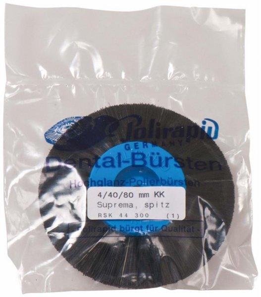 Super Bürste - Stück spitz, RSK 44 300 von Polirapid