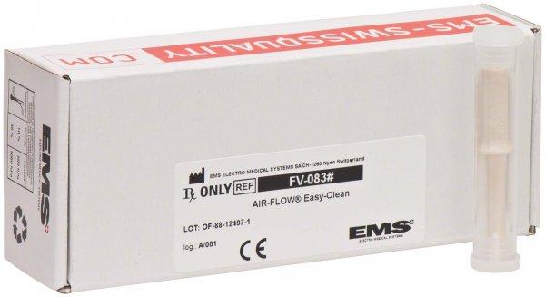 AIR-FLOW® handy 3.0 Zubehör - Stück Easy Clean von EMS