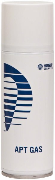 APT Gas - Dose 200 ml APT GAS von Hager & Werken