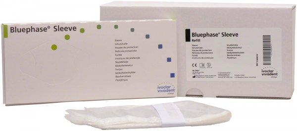 Bluephase® Zubehör - Packung 5 x 50 Schutzhüllen von Ivoclar Vivadent