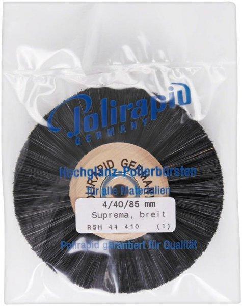 Super Bürste - Stück breit, RSH 44 410 von Polirapid