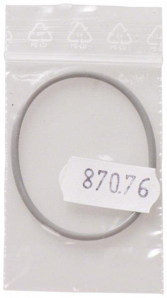Piezon Master 400 Zubehör - Stück O-Ring BC-057 von EMS