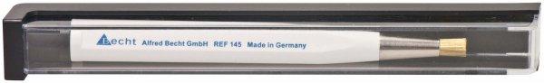 Bohrer- und Diamantreinigungsbürsten - Stück Bohrerreinigungsbürste mit Messingdraht, 0,08 mm von Be